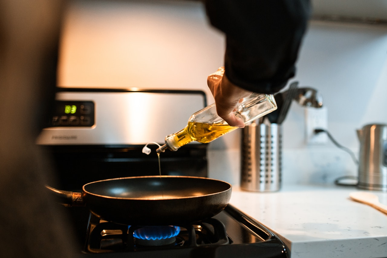 Properly Disposing Your Cooking Grease or Oil